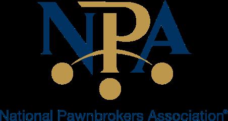 NPA Logo footer
